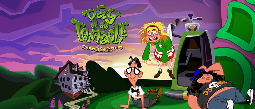 DayoftheTentacle