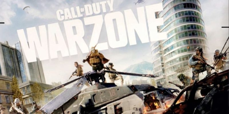 Call of Duty: Warzone leak