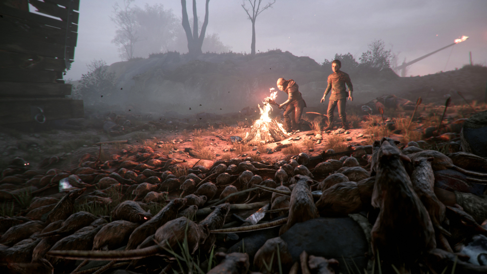 Plague Tale Innocence (Focus Home INteractive)