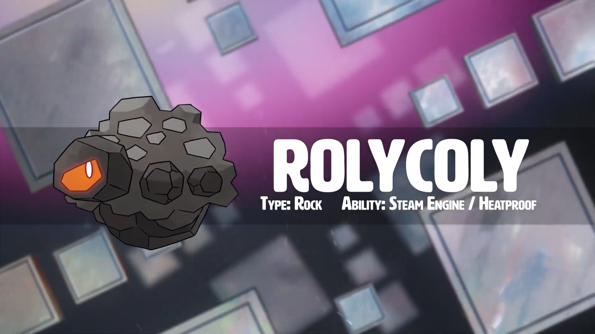 Rolycoly